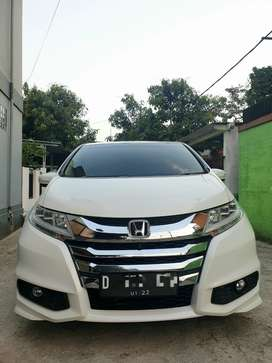 All new Honda Odyssey 2,4 Prestige 2017/16