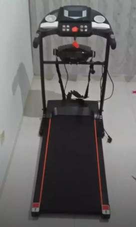 5 fungsi elektrik treadmill keluarga greassporty