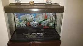 Resun DM-800 125L fully automatic Fish tank