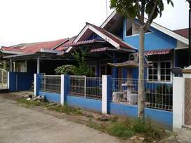 Disewakan Rumah Beserta Isi nya lengkap di Gunung Pangilun Padang
