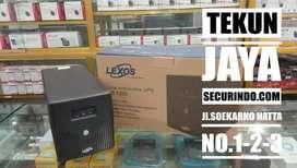 [PROMO] UPS Lexos AS 1200
