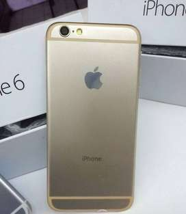 Apple I Phone 6S are available on Good price
