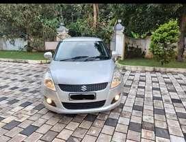 Maruti Suzuki Swift 2011-2014 VDI, 2012, Diesel