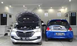 salon mobil nano coating ceramic paint protect _ kaca film 3M garansi