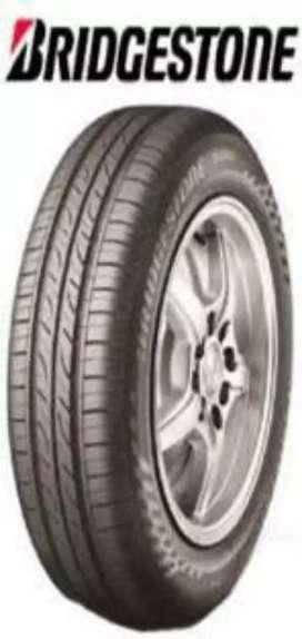 New Bridgestone tyre for Vento