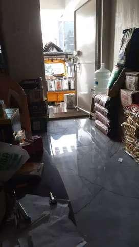 Kirana store supervisor