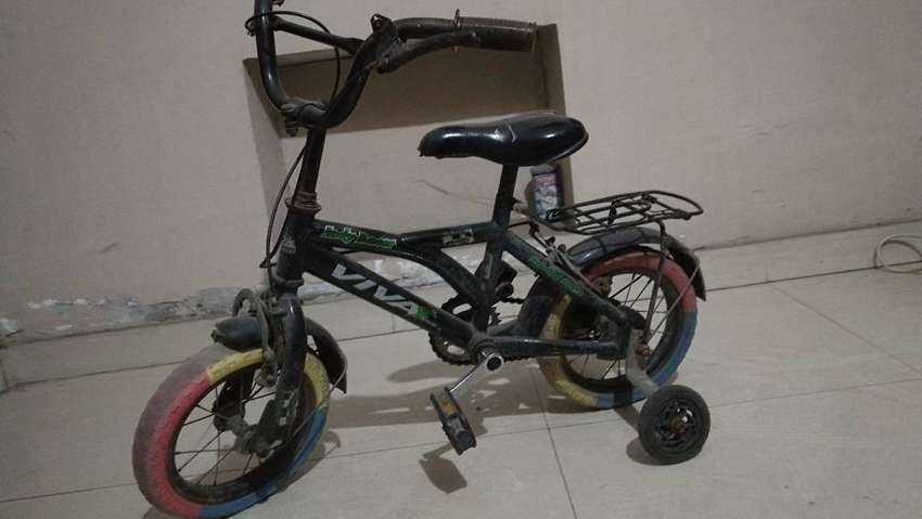Baby Bicycle 0