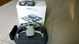 Drone Mavic Mini Fly More Combo FCC