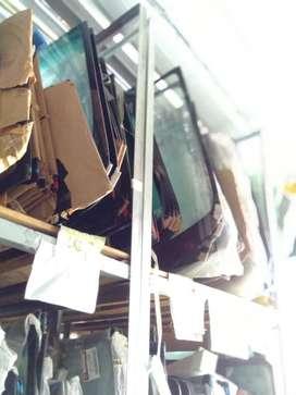 kaca mobil mbenz SERIES X253 kacamobil