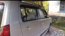 2011 WagonR VXi BSIV Silky Silver