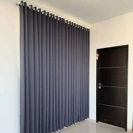 Tirai Curtain Hordeng Blinds Gordyn Gorden Korden Wallpaper 21.45bb4