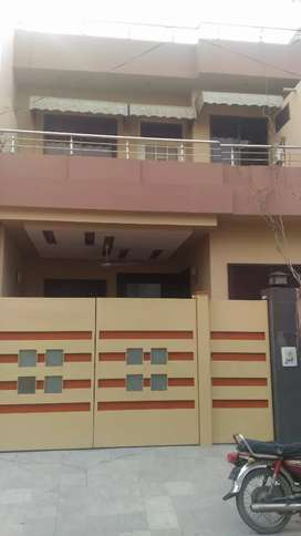 5 Marla House in Canal View Gujranwala