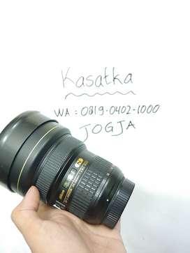 Nikon AFS 14-24mm F2.8 Nano
