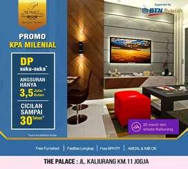 Kupang,Booking Unit di Condotel The Palace,Jangan Tunda Harga Naik