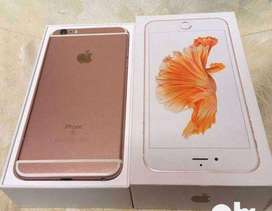 6s 64gb rose gold