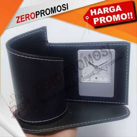 souvenir leather pen holder  9219