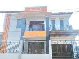 Rumah Dekat Kampus Unriyo di Timur Pasar Stan di Maguwoharjo