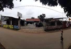 Toko Bangunan Aktif Matrial dan Rumah