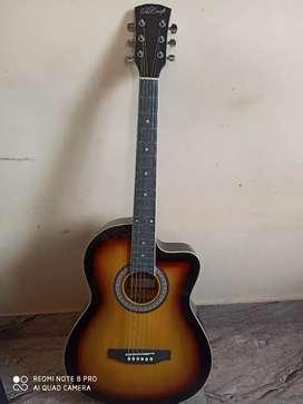 Pro craft guitar