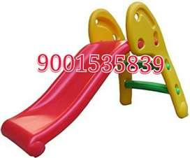 New branded play school furniture school toy plastic slide