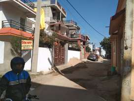 General plot in butimore waxpol colony bank Loan available