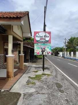 Terima Urug Gratis Area Luas Daerah Jetis Sidokarto Godean