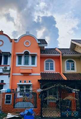 Perumahan Center Point Batam Center