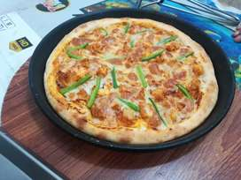Required Fast Food Cheff Pizza & Burger Expert