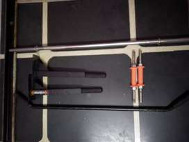 BRAND NEW PULL UP BAR, ROD 4feet/28mm, Dumbbell Rod