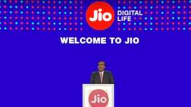 Jio urgent hiring for verification and receptionist process
