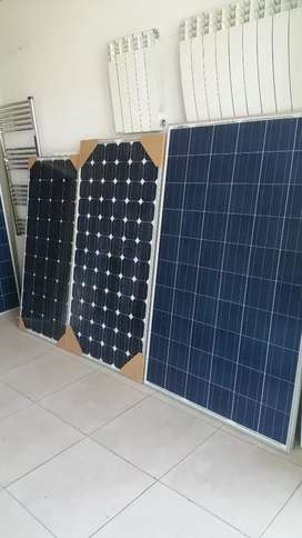 Solar-powered On Grid Net Metering system