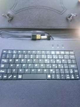 Key bords for tab