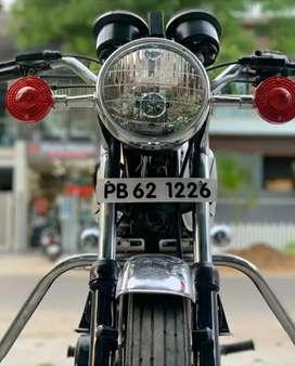 Yamaha RX 1997