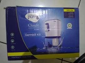 Filter Pure it germ kill 5L