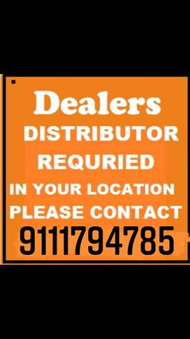 Start your New distribution business in 2021 Margin 850 per