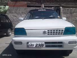 Suzuki Mehran is available for sale model     2003   Good  condition