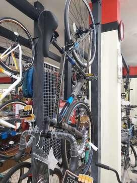 Sepeda Strattos S2 Dijual Kredit Proses Cepat Bunga 0.99%