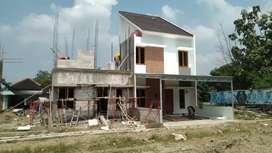 Cluster Fadillah Village DP sesuai PL langsung dapat kulkas 2 pintu