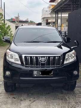 Jual Toyota Prado TX Limited 2013