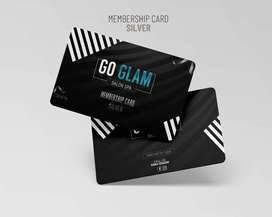 GO GLAM  SPA Member Ship 20% off for One Year
