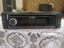 Music system TATA original