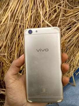 Vivo y53 super fast snapdragon 440 pro.