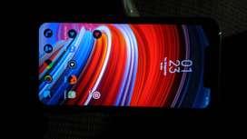 Mi POCO F1 6/128GB BLACK WELL CONDITION PHONE