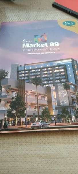 Book yours leased food court at sector 89