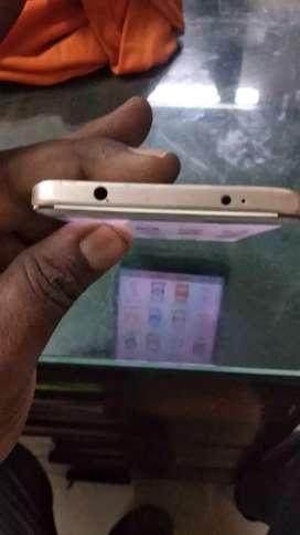 Mi Note 4 mobile