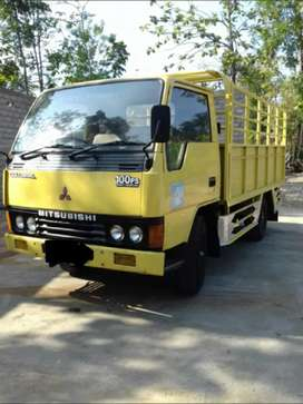 colt diesel ragasa 100ps 2002