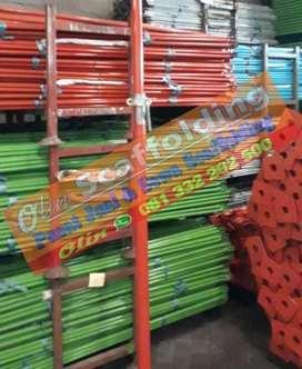 Pipa Support Scaffolding / Steger