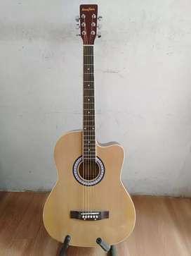 Krafter guitar... only 3'800