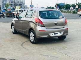 Hyundai I20 i20 Magna (O), 1.2, 2012, Petrol