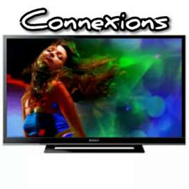 """Onsite 2 year warranty at 55"""" SMART NEW LED TV"""